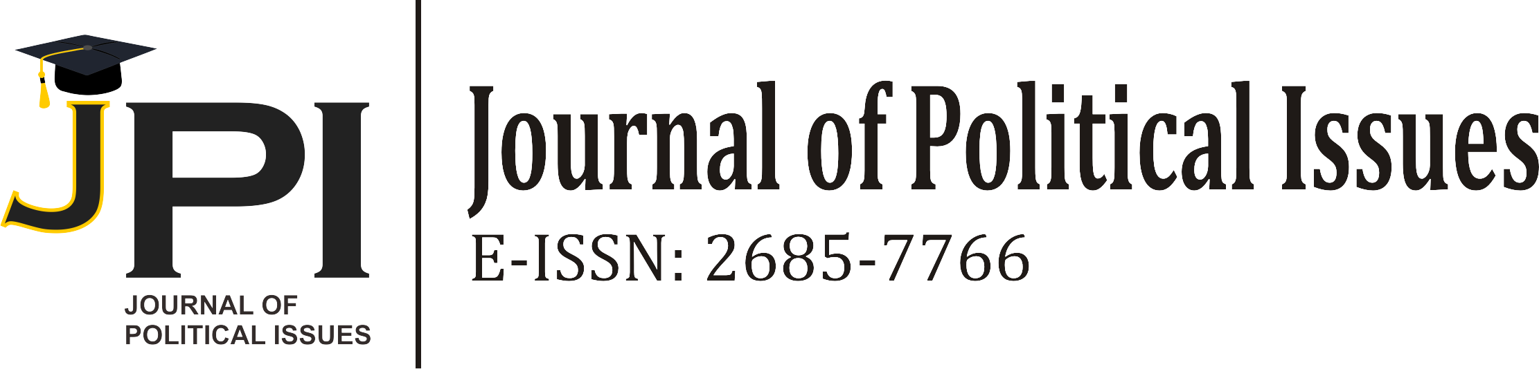 JPI: Journal of Political  Science